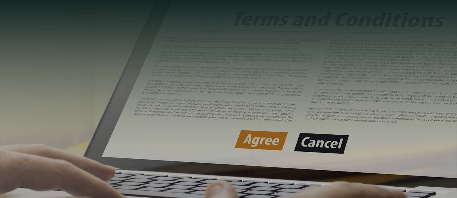 GOLDEN BEAR HOTEL WEBSITE TERMS AND CONDITIONS