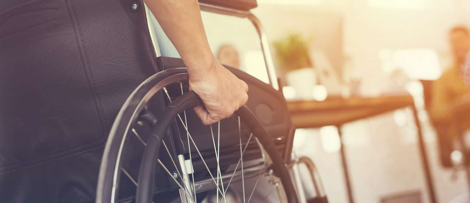 ACCESSIBILITY IS IMPORTANT TO THE  GOLDEN BEAR HOTEL